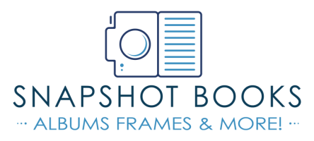 SlapshotBooks Header Logo
